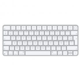 Magic Keyboard with Touch ID for Mac computers with Apple Chip - French