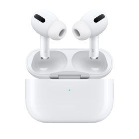 AirPods Pro with Magsafe Case