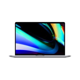 CTO/MacBook Pro 16-inch with Touch Bar, Space Grey/2.6GHz 6-Core i7 9th Gen/16GB RAM/1TB SSD/Radeon